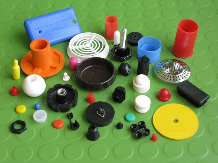 rubber mouldings